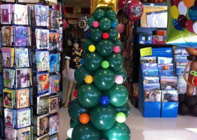 Xmas Tree Column