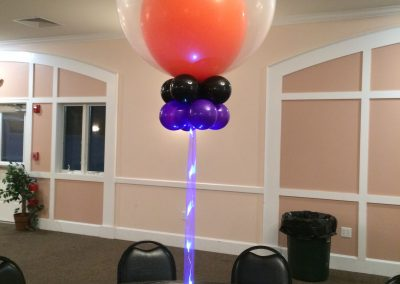3ft Balloon Centerpeice