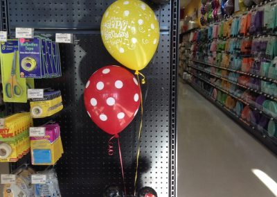 Mickey Themed Centerpeice