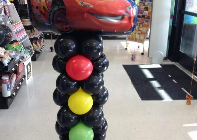Cars Column