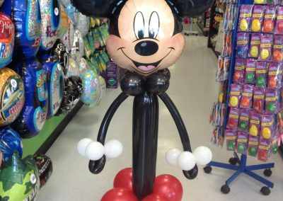 mickey figure